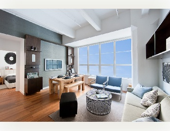 Williamsburg Luxury Condo Rentals 1Bedroom 1 Bathroom